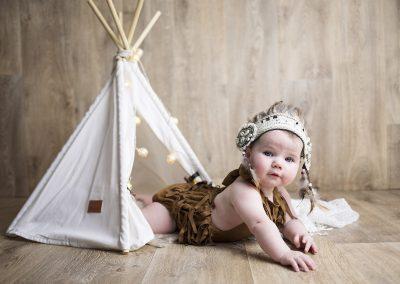 lillynie babyfotoshoot