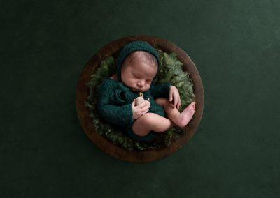 newborn Xaro