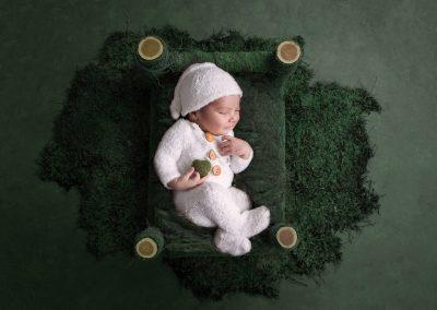 newborn Xaro2