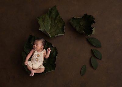 newbornshoot newbornfotografie zuid holland hellevoetsluis rotterdam naturallight baby fotografie diana schouten fotografie