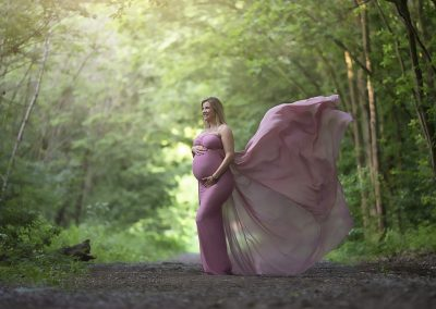 zwangerschapsfotoshoot Diana Schouten fotografie
