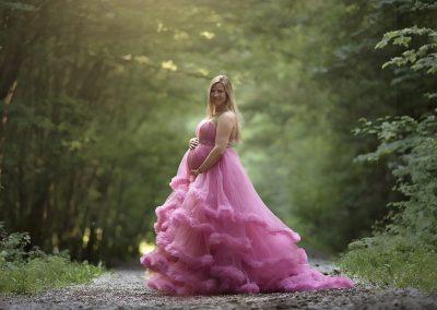 zwangerschapsshoot Diana Schouten fotografie