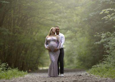 zwangerschapsshoot outdoor Diana Schouten fotografie