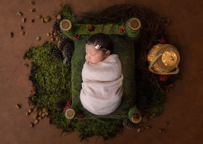slider newborn